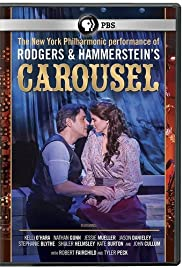 'Carousel' with the New York Philharmonic Poster