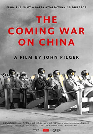 Where to stream The Coming War on China