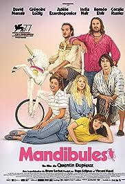 Mandibules (2020) film en francais gratuit