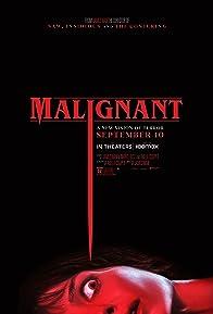 Primary photo for Malignant