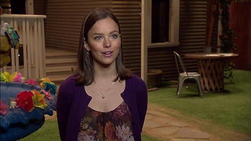 Go On: Interview Excerpts Allison Miller-Carrie