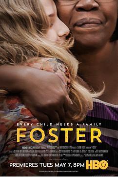 Foster (2018) WEBRip 720p & 1080p