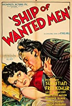 Ship of Wanted Men