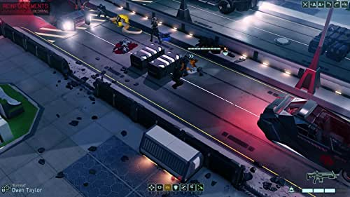 XCOM 2: E3 2015 Gameplay