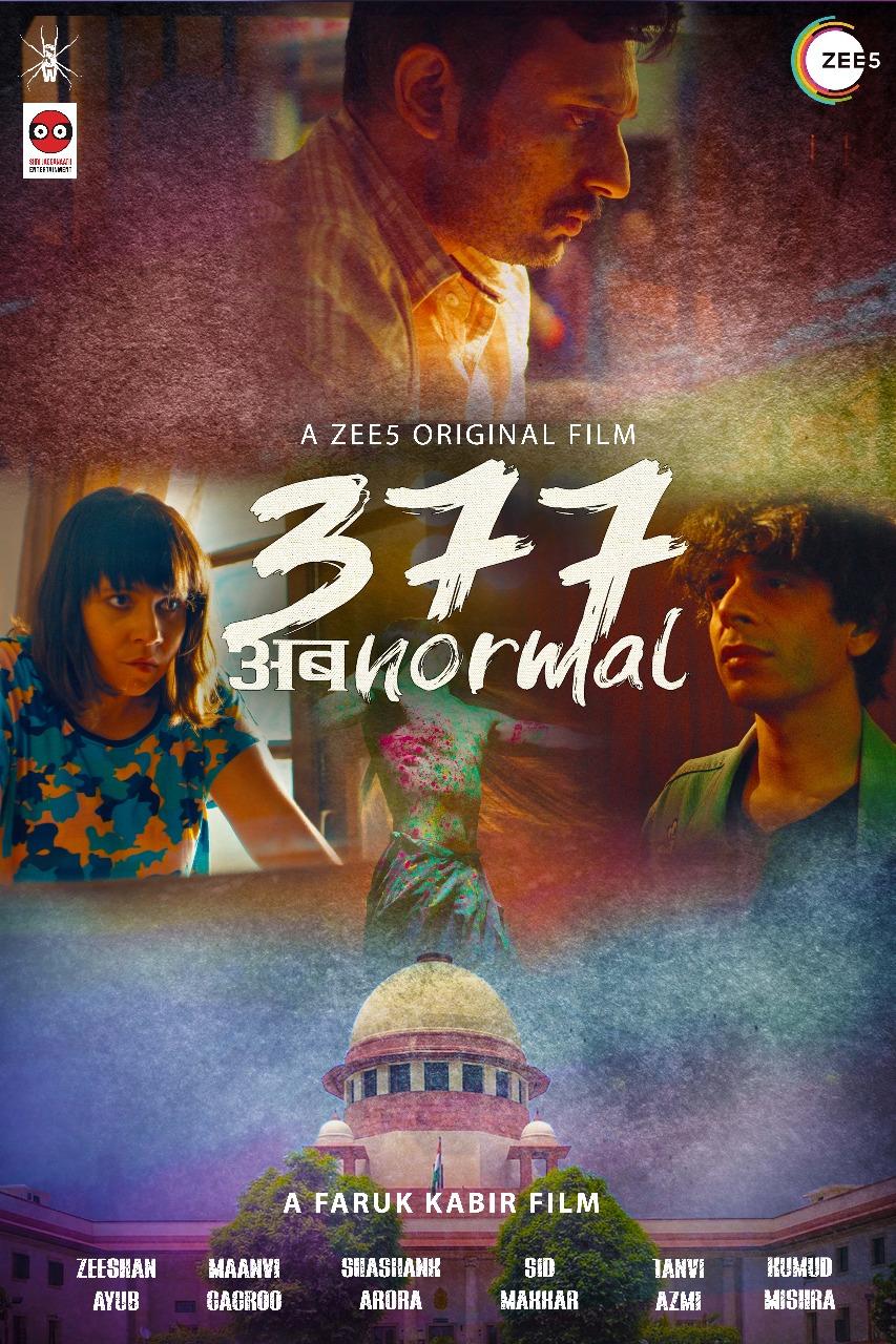 377 AbNormal (2019) - IMDb