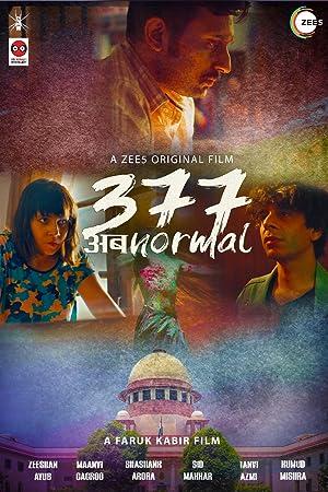 377 AbNormal (2019)