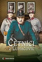 Cetníci z Luhacovic