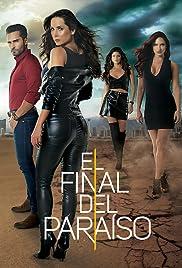 El Final del Paraíso Poster