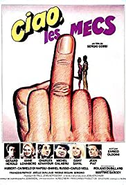 Ciao, les mecs Poster