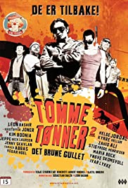 Tomme tønner 2 - Det brune gullet (2011) Poster - Movie Forum, Cast, Reviews
