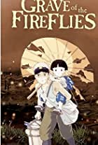 Grave of the fireflies(English sub)