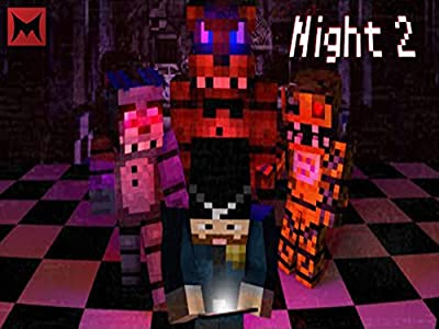 Movie english subtitles download Night 2 FNAF Minecraft Roleplay [iTunes]