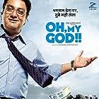 Vinay Pathak in Oh, My God!! (2008)