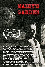 Maisy's Garden Poster
