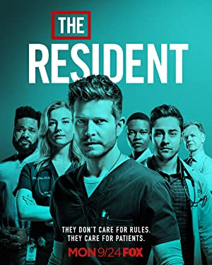 View The Resident - Season 1 TV Series poster on 123movies