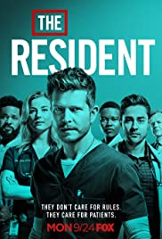 The Resident (TV Series 2018– ) - IMDb