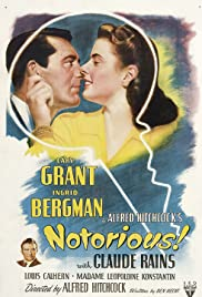 Watch Notorious 1946 Movie | Notorious Movie | Watch Full Notorious Movie