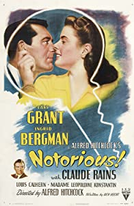 Free movie downloads Notorious USA [hddvd]