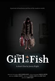 The Girl and the Fish Poster
