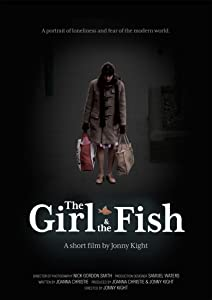 Movies for iphone The Girl and the Fish UK [720x1280]