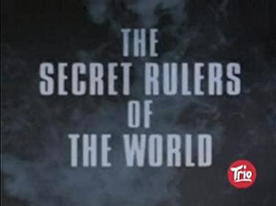 Movie downloads for psp free The Secret Rulers of the World UK 2160p]