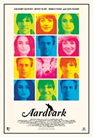 The Making of Aardvark Poster