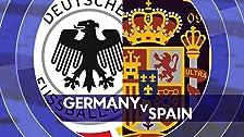 Alemania vs.España