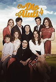 Famiglia croce e delizia Poster