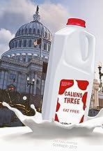 Caliens Three: Fat Free