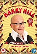 Harry Hill Live: Sausage Time