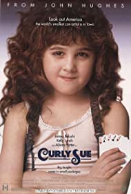 Alisan Porter in Curly Sue (1991)