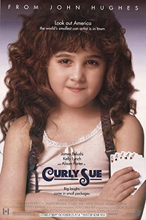 Curly Sue Poster Image