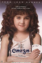 Curly Sue Poster
