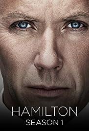 Hamilton Poster - TV Show Forum, Cast, Reviews