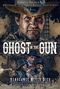 Primary photo for Ghost in the Gun