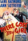 Gene Raymond and Ann Sothern in There Goes My Girl (1937)