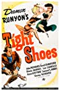 Tight Shoes (1941) Poster
