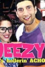 Sneezy G (2015) Poster