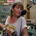 Caroline Williams in The Texas Chainsaw Massacre 2 (1986)