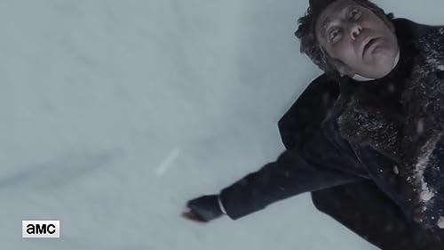 The Terror: Ambush On The Ice