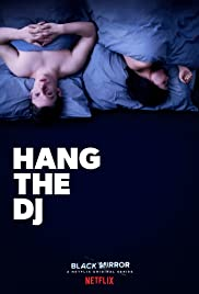 Hang the DJ Poster