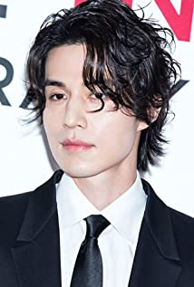 Lee Dong-Wook Picture