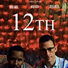 Bodhi Rader and Brian McGee in 12th (2018)