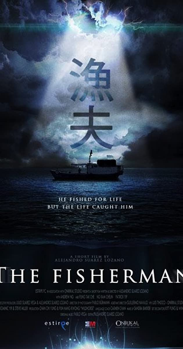 The Fisherman (2015) - IMDb