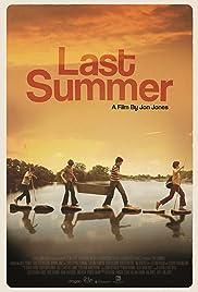 Last Summer (2018) 1080p