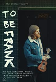 To Be Frank Poster