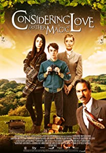 Hollywood movies hd 2018 download Considering Love and Other Magic by none [x265]