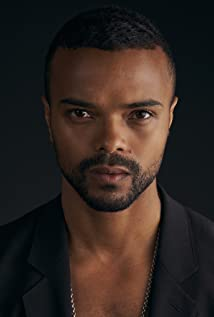 Eka Darville Picture
