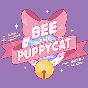 Site for downloading movies Bee and Puppycat by [[480x854]