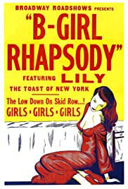 'B' Girl Rhapsody (1952) starring Lily Ayers on DVD on DVD